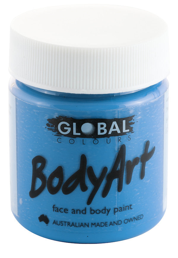 Body Art 45ml Jar - MURF BLUE