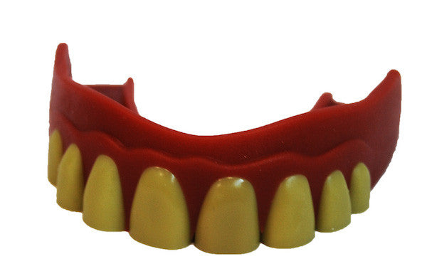 Billy Bob Mouth Guard - Gum Scrum