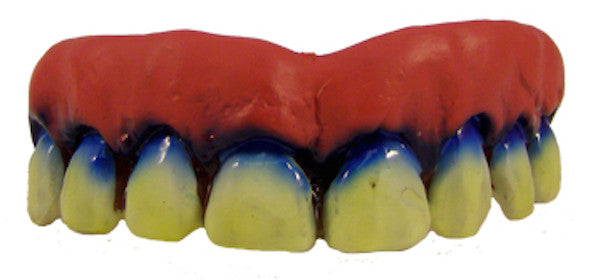 Billy Bob Costume Teeth - Clown