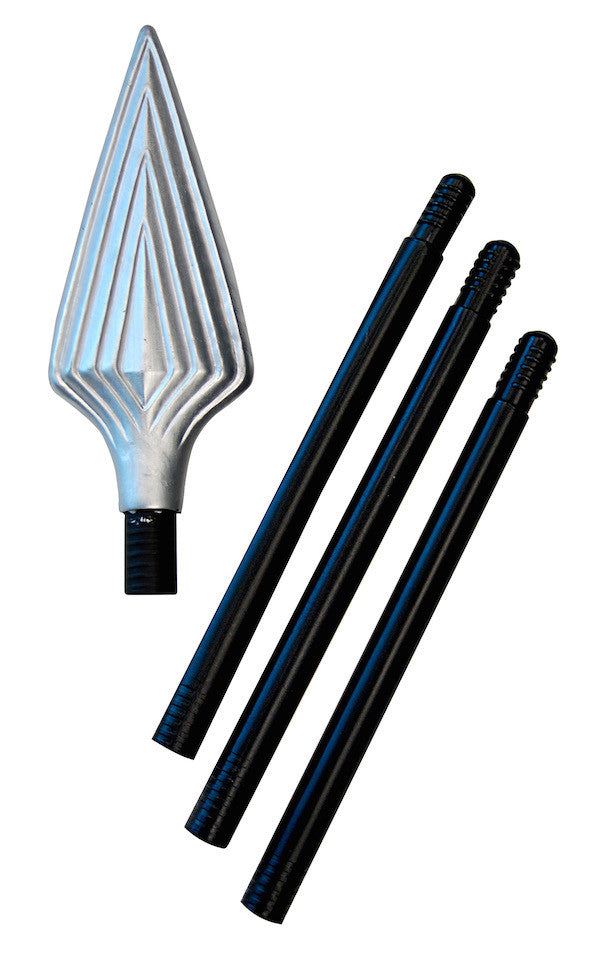 Collapsible Spear - 4pc