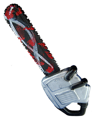 Bleeding Chainsaw Prop - 45cm