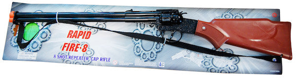 Diecast Hunting Rifle Gun - Adult