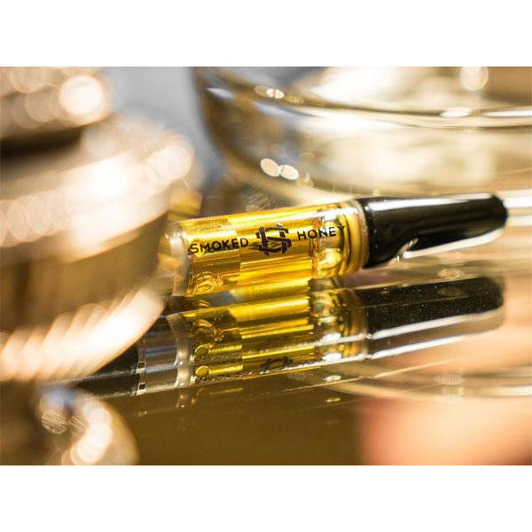 Smoked Honey Orange Crush Cartridge 1000mg