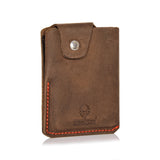 Slim Wallet ''Bern''