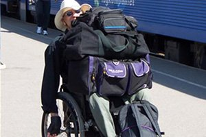 Guide to Traveling for the Disabled