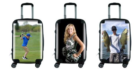 Customize Your Luggage