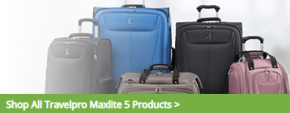 Shop Travelpro Maxlite 5