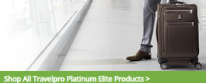 Shop Travelpro Platinum Elite