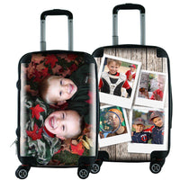 MyFly Bag Personalized Carry-On Luggage