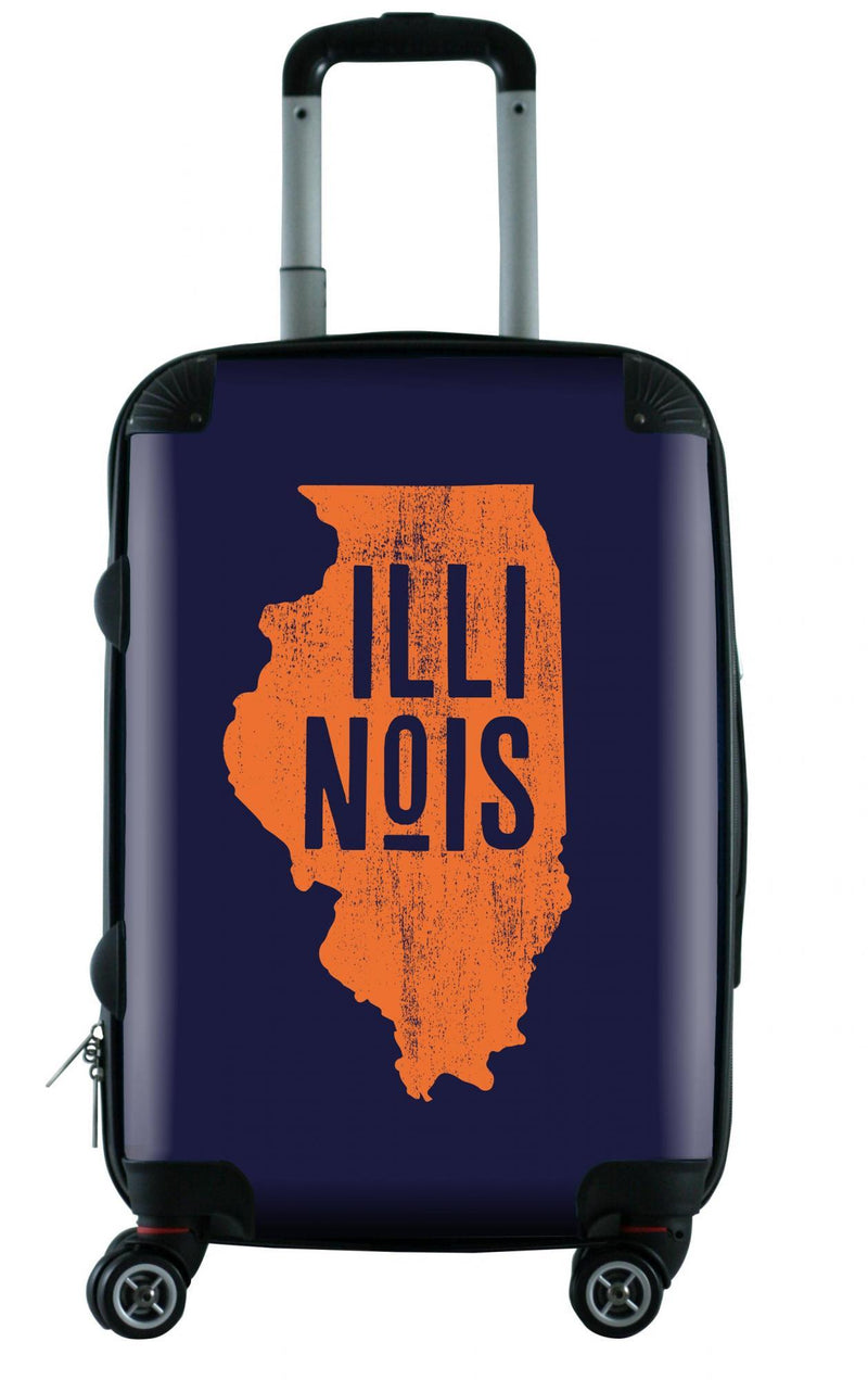 612 My Home State Illinois 20