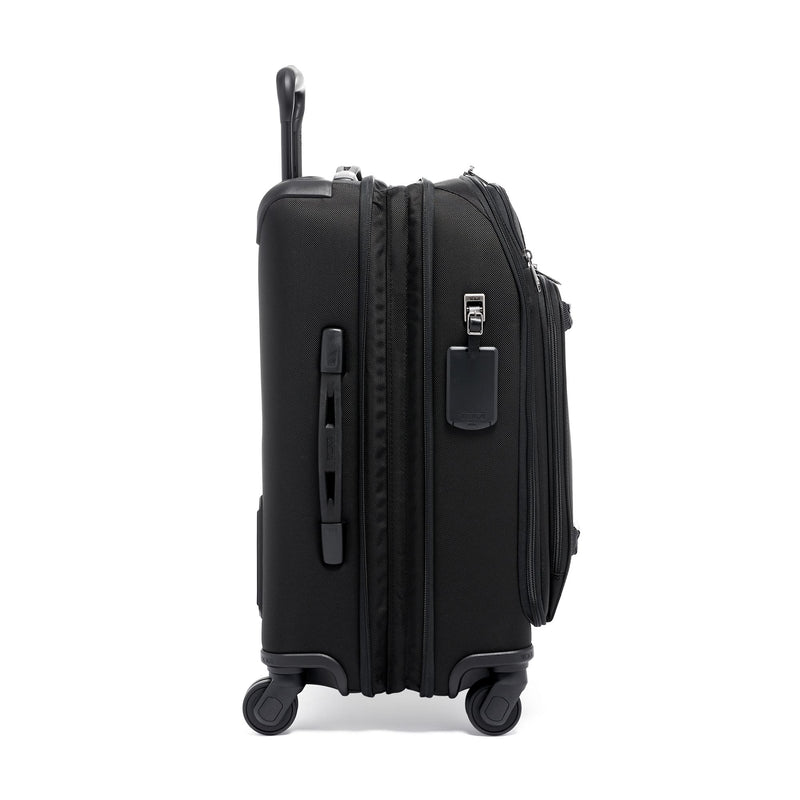 TUMI Merge Continental Front Lid 4 Wheel Carry-On