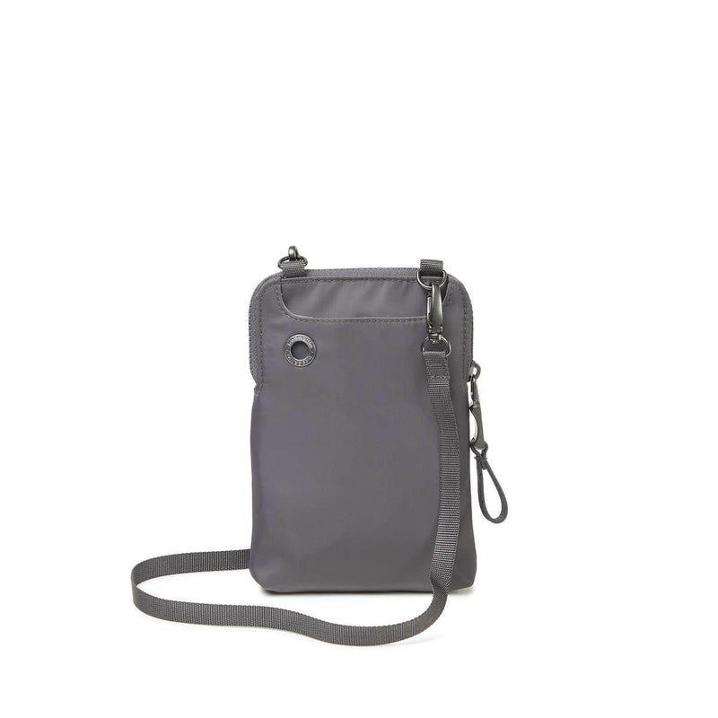Baggallini Manhattan Collection Broadway Crossbody-Luggage Pros