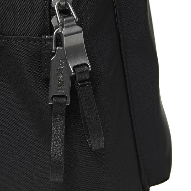 Baggallini Manhattan Collection Central Park Backpack-Luggage Pros