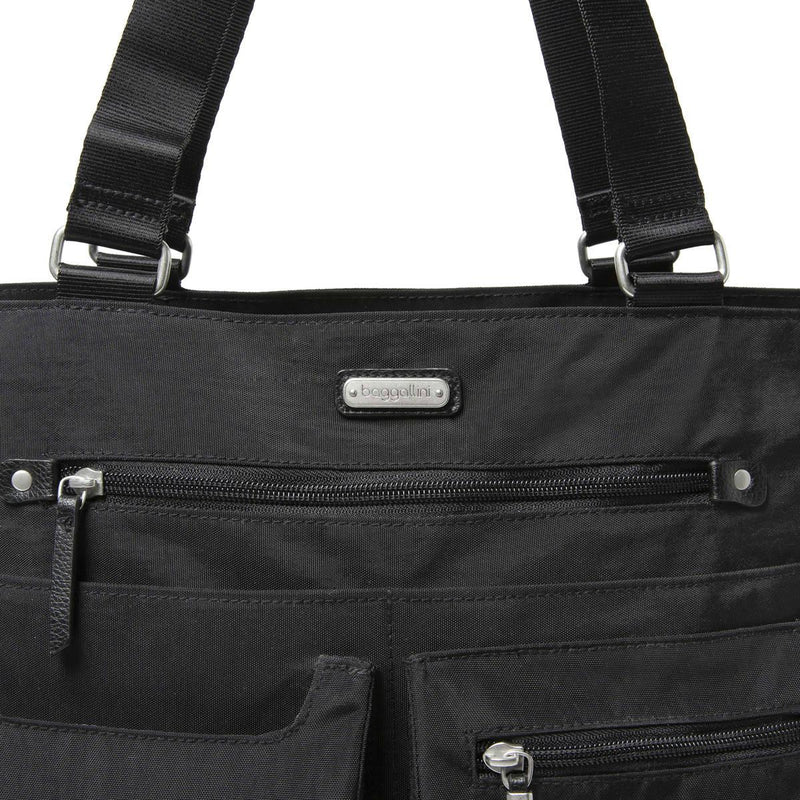 Baggallini New Classic Collection Any Day Tote-Luggage Pros