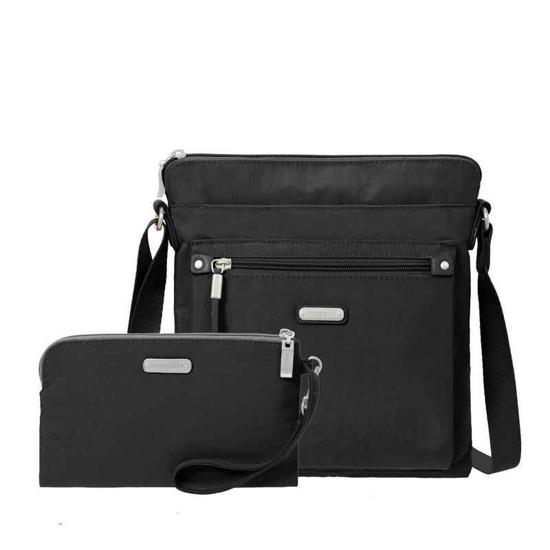 Baggallini New Classic Collection Go Bagg-Luggage Pros