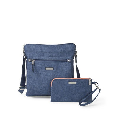 Baggallini New Classic Collection Go Bagg