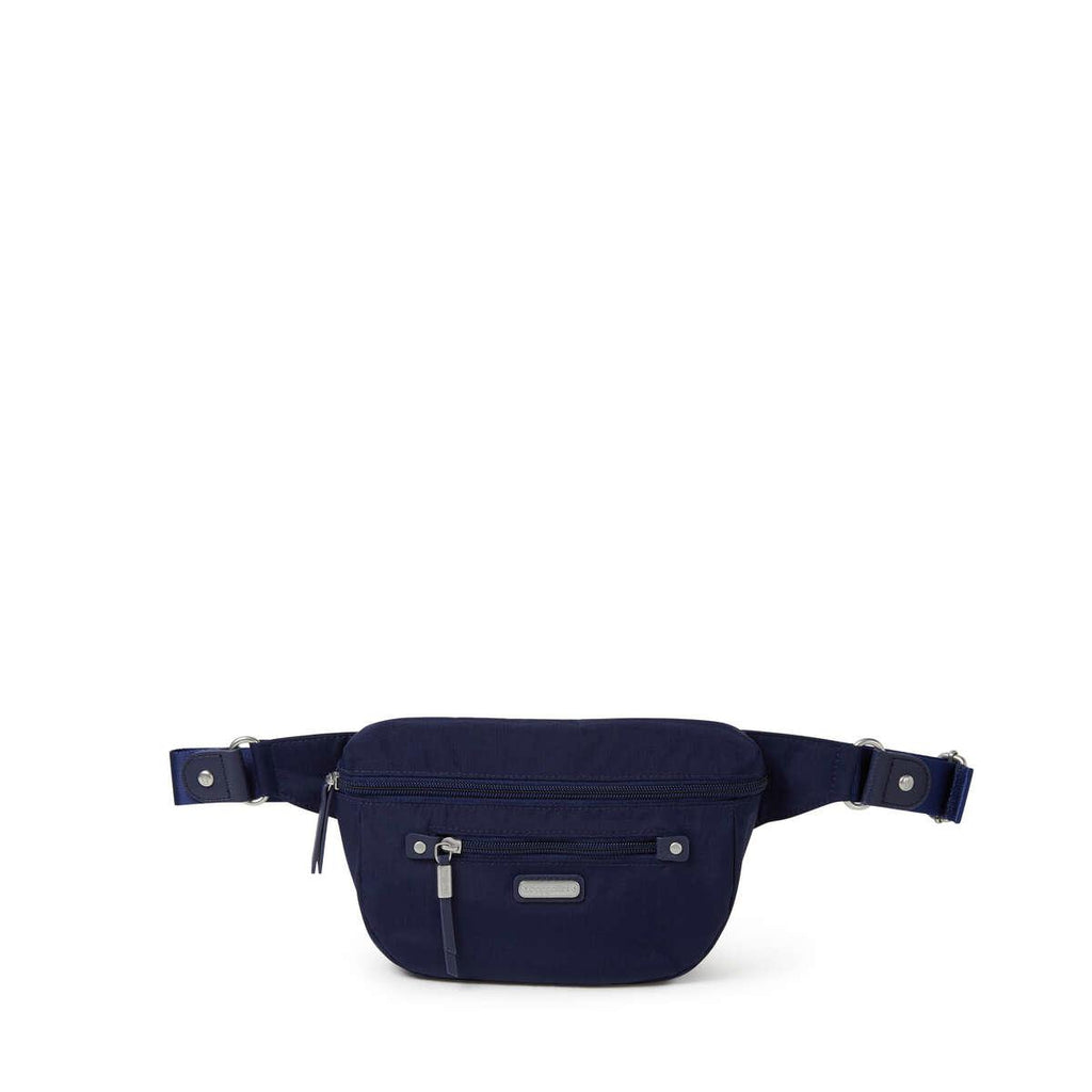 Baggallini New Classic Collection Sightseer Waistpack Bag