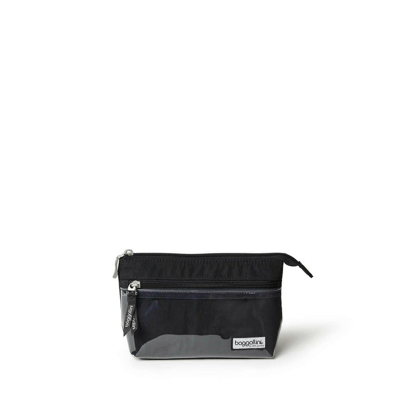Baggallini Travel Cosmetic Pouch-Luggage Pros