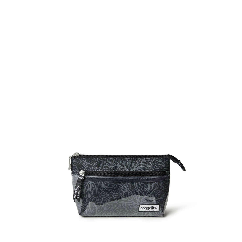 Baggallini Travel Cosmetic Pouch