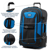 "Bold by Travelpro 28"" Expandable Rollaboard-Luggage Pros"