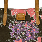 Brics LIFE 65th Floral Anniversary Collection Ladie's Tote-Luggage Pros