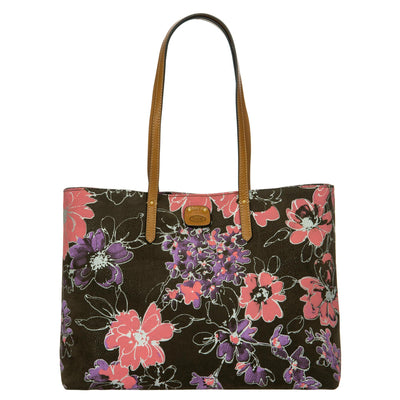 Brics LIFE 65th Floral Anniversary Collection Ladie's Tote