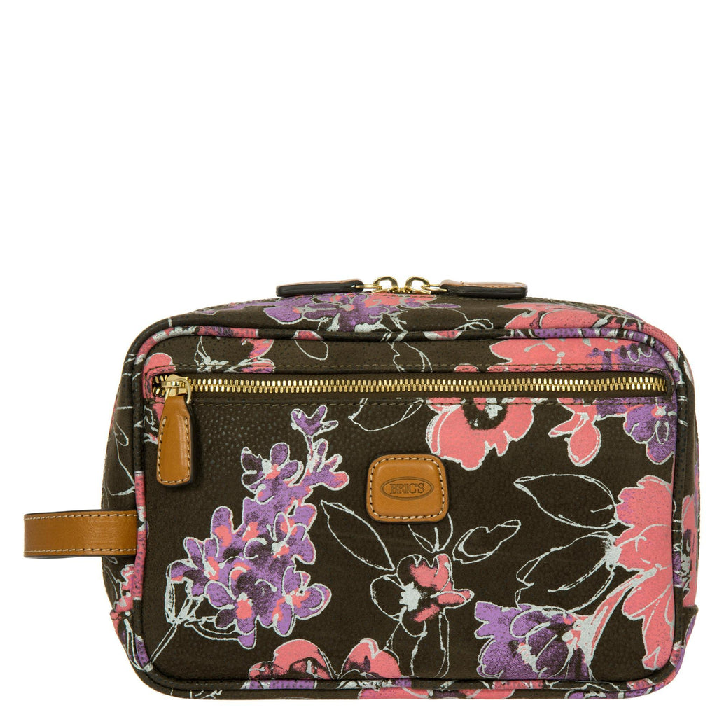 Brics LIFE 65th Floral Anniversary Collection Travel Case