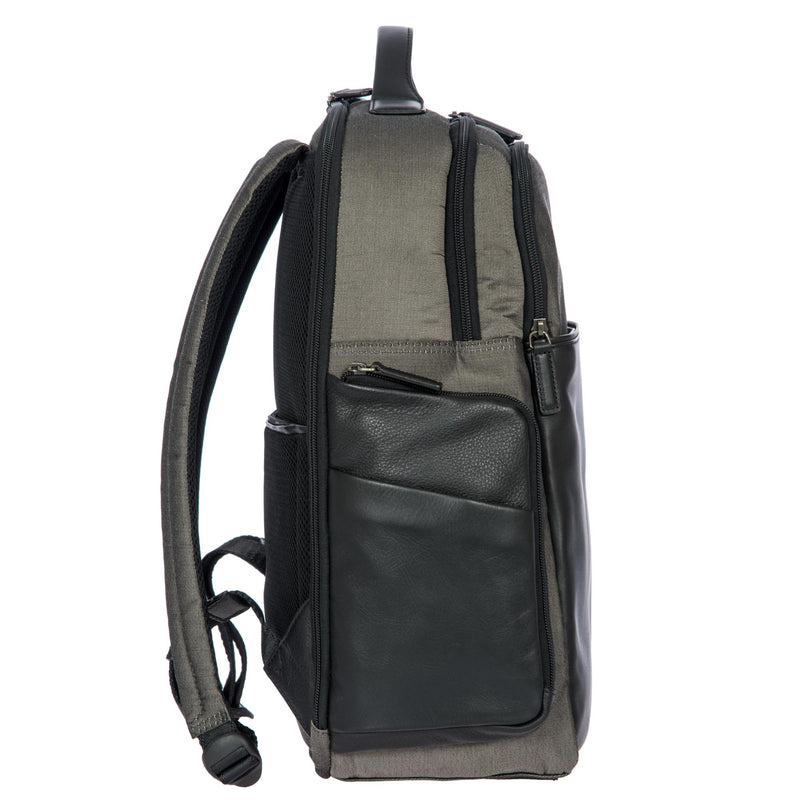 Brics Monza Business Backpack L-Luggage Pros