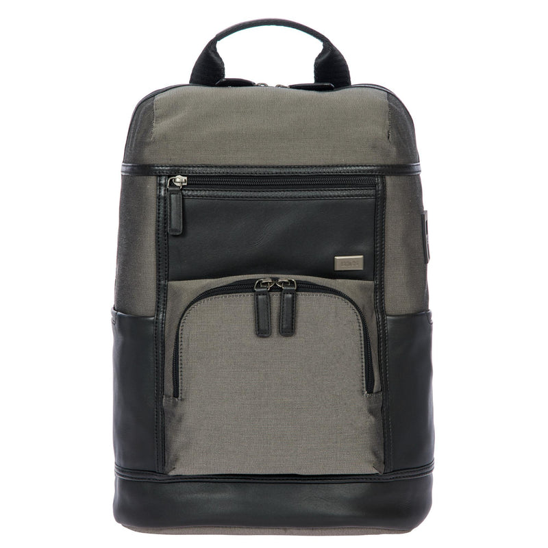 Brics Monza Urban Backpack-Luggage Pros