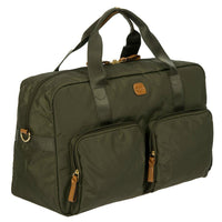 "Brics X-Collection X-Travel 18"" Boarding Duffel"
