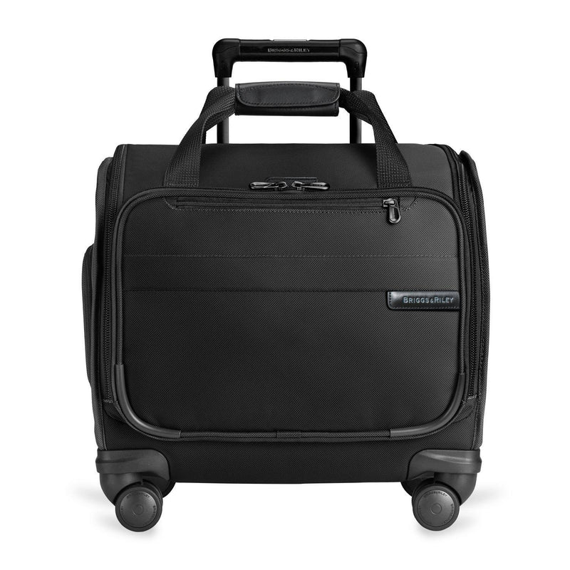 Briggs & Riley Baseline Cabin Spinner-Luggage Pros