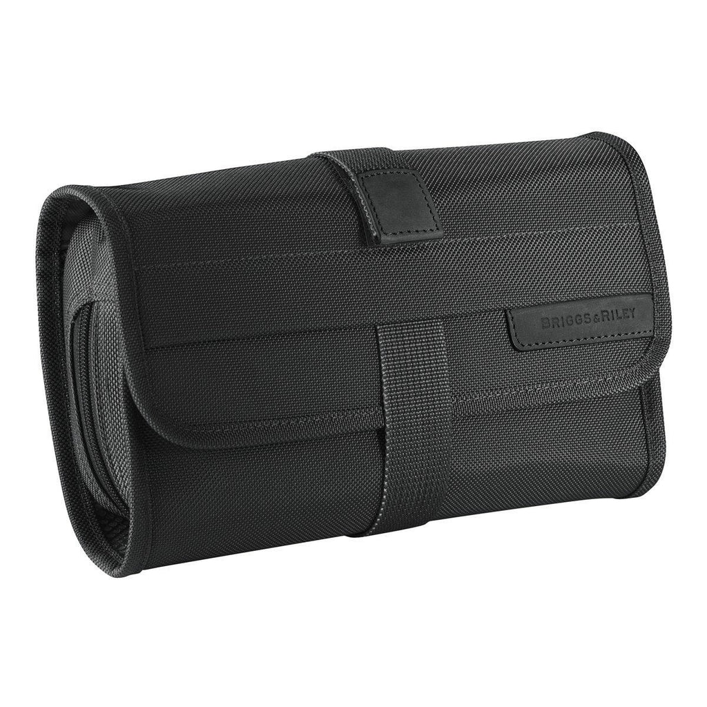 Briggs & Riley Baseline Compact Toiletry Kit - Black