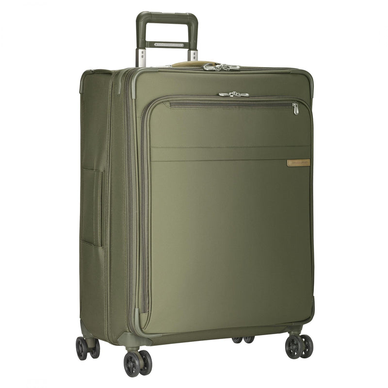 Briggs & Riley Baseline Large Expandable Spinner-Luggage Pros