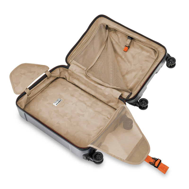 Briggs & Riley Torq Domestic Carry On Spinner-Luggage Pros