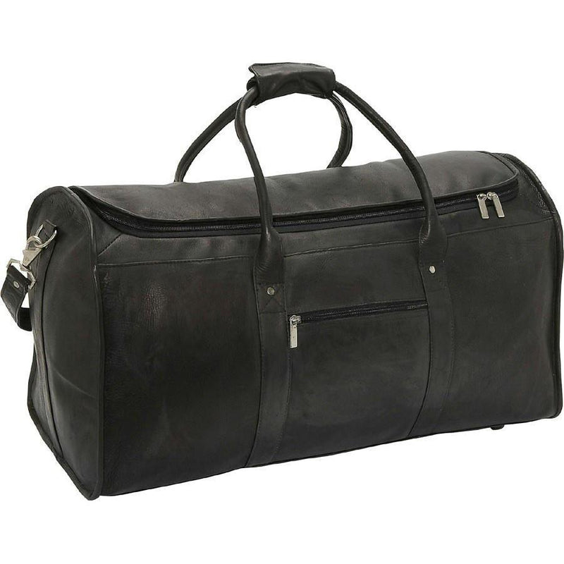 David King Extra Large Duffel-Luggage Pros