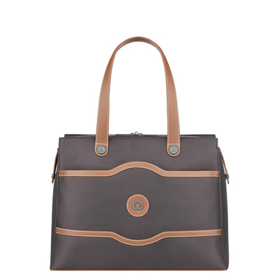 Delsey Chatelet Soft Air Shoulder Bag