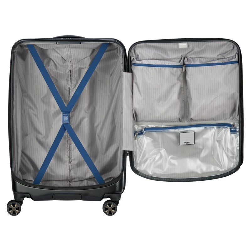 Delsey Cruise Lite Hardside 2.0 Expandable 25