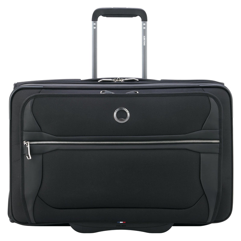 Delsey Executive Collection 2 Wheel Garment Bag-Luggage Pros