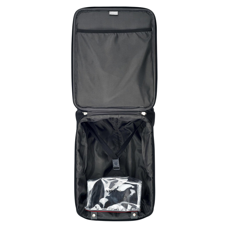 Delsey Executive Collection 2 Wheel Mobile Office-Luggage Pros
