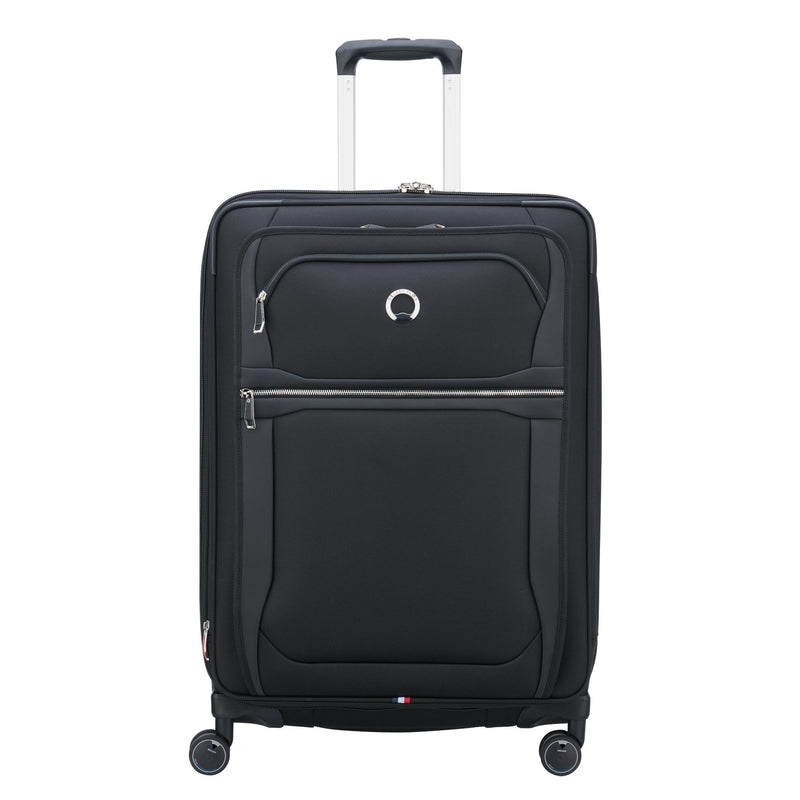 Delsey Executive Collection 25' Expandable Upright-Luggage Pros