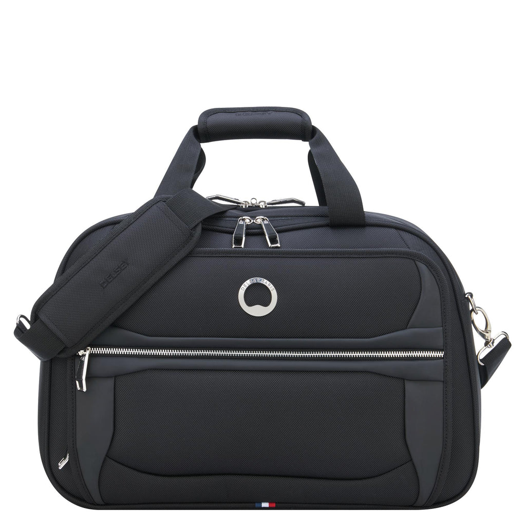 Delsey Executive Collection Carry On Duffle