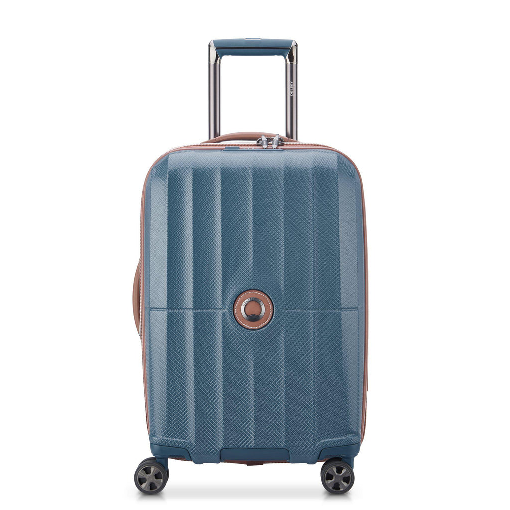 Delsey St Tropez Carry On Expandable Spinner