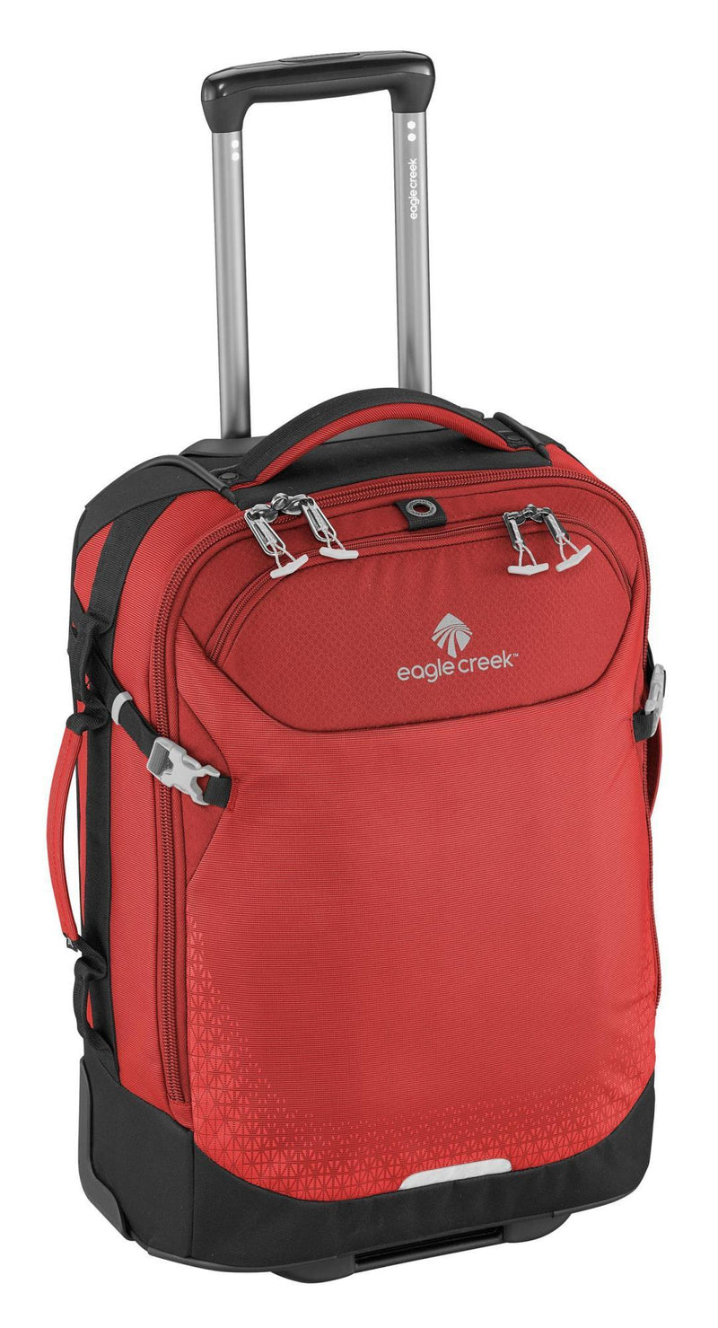 Eagle Creek Expanse Convertible International Carry-On-Luggage Pros