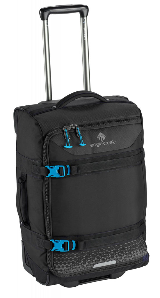 Eagle Creek Expanse Wheeled Duffel International Carry On