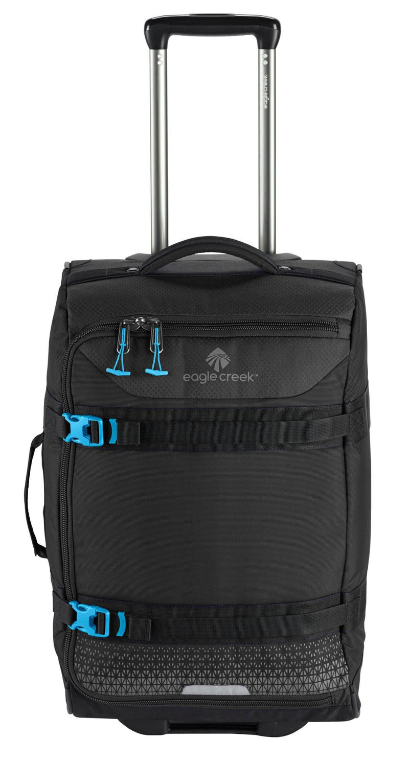 Eagle Creek Expanse Wheeled Duffel International Carry On-Luggage Pros