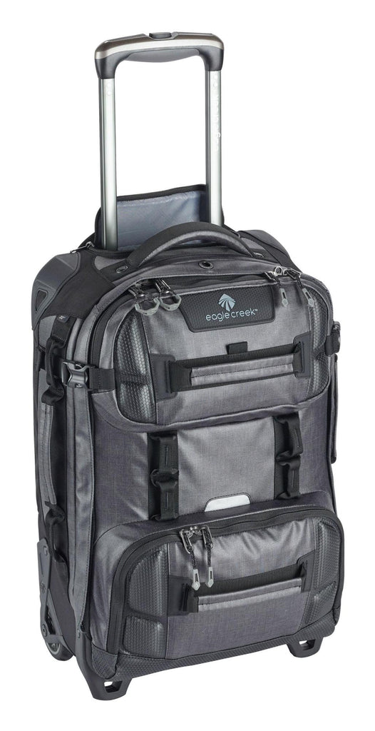 Eagle Creek Exploration Series Orv Wheeled Duffel Carry On