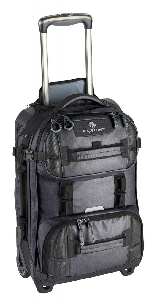 Eagle Creek Exploration Series Orv Wheeled Duffel International Carry On