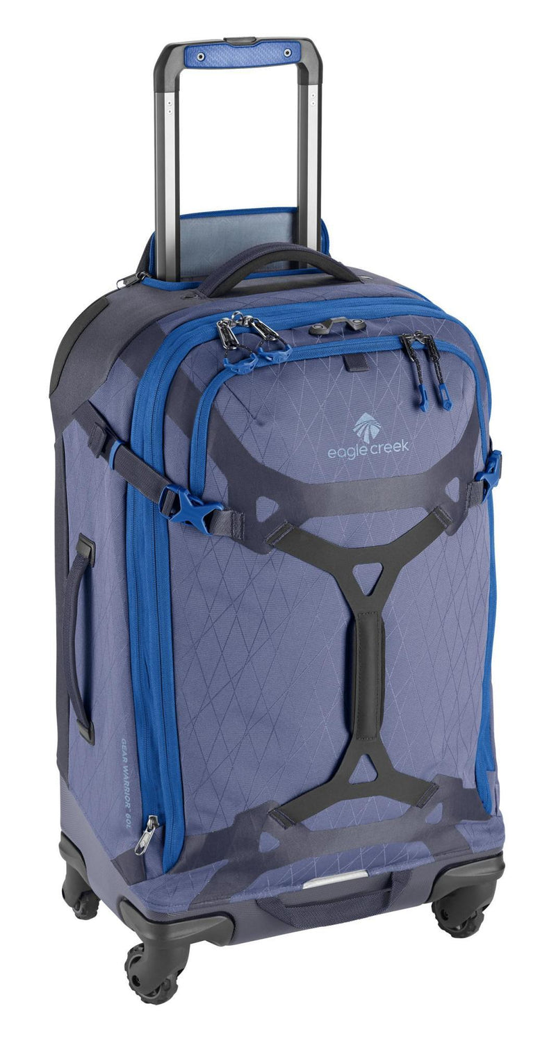 Eagle Creek Gear Warrior 4-Wheel 60L / 26