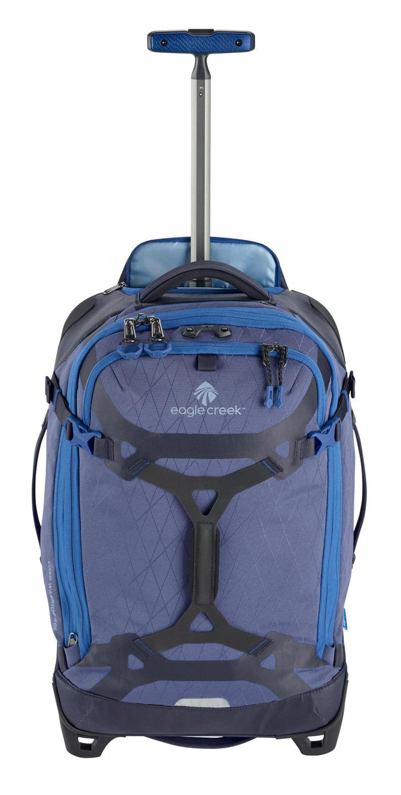 Eagle Creek Gear Warrior Wheeled Duffel Carry On-Luggage Pros
