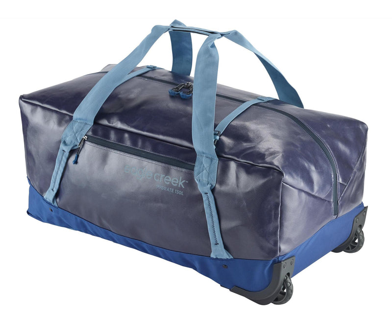 Eagle Creek Migrate Wheeled Duffel 130L-Luggage Pros
